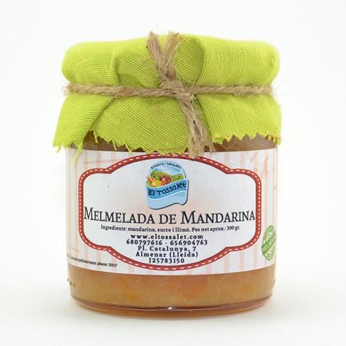 Melmelada de Mandarina