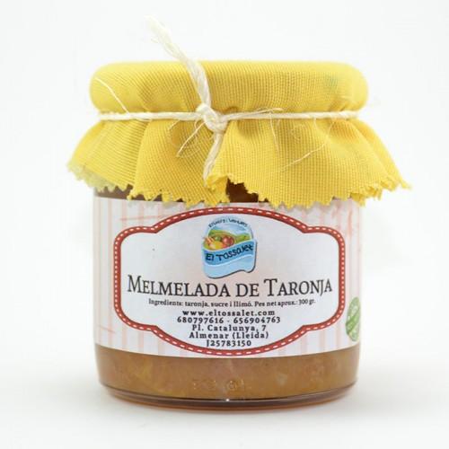 Melmelada de Taronja