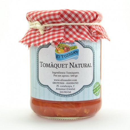 Tomata natural
