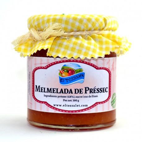 Melmelada de Préssec